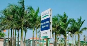 Công ty Mirae bị xử phạt hành chính về thuế