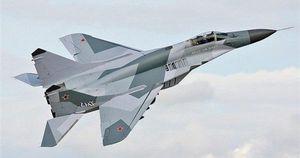 Quân đội Syria nhận lô chiến cơ hiện đại MiG-29 từ Nga