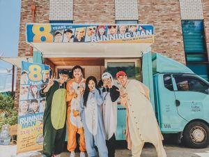 Jennie (Blackpink) cùng 15 sao Hàn dự đám cưới PD 'Running Man': Lee Kwang Soo - Haha khiến cô dâu chết cười vì ngượng
