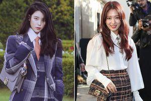 Gu thời trang của 5 mỹ nhân Hàn Quốc đẹp nhất mọi thời đại