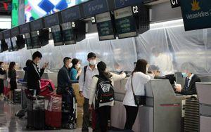 Nhật Bản xem xét nới lỏng nhập cảnh một số nước bao gồm Việt Nam