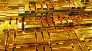 Giá vàng hôm nay 2/6: Vàng lên đỉnh, đồng USD suy yếu