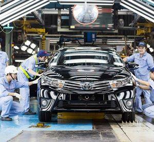 2 tháng nữa người mua xe Vinfast, Mazda, Toyota, Ford sẽ được giảm 50% lệ phí trước bạ