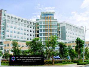 TP.HCM điều chỉnh cục bộ quy hoạch Khu y tế kỹ thuật cao của Hoa Lâm - Shangri-la