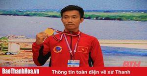 Trần Anh Tuấn - Niềm tự hào của Vovinam Thanh Hóa