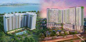 Savista quản lý vận hành chung cư Opal Garden và MoonLight Boulevard tại TP.HCM
