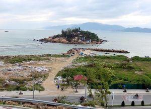 Khánh Hòa thu hồi siêu dự án triệu đô lấn vịnh Nha Trang