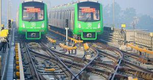 Hà Nội thông tin vì sao đường sắt Cát Linh-Hà Đông chưa thể vận hành