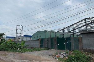 Diễn biến mới sau loạt sai phạm của Công ty Trang Huy tại Hưng Yên