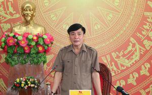 Công bố quyết định của Ban Bí thư chỉ định nhân sự tham gia Ban Chấp hành Đảng bộ tỉnh Đắk Lắk