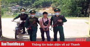 Lực lượng biên phòng đấu tranh phòng, chống tội phạm ma túy