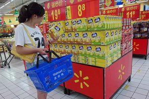 Mục tiêu tăng trưởng kinh tế Trung Quốc phụ thuộc người tiêu dùng