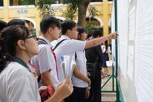 Gần 89.000 nguyện vọng tuyển sinh vào lớp 10 ở TP.HCM