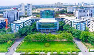 Khoa Quản trị Kinh doanh, trường ĐH Tôn Đức Thắng trở thành viên của AACSB