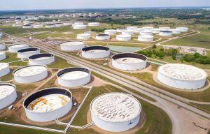 Australia ký kết thỏa thuận dự trữ dầu với Mỹ