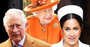 Hết bị Nữ hoàng Anh phớt lờ, Meghan Markle lại bị bố chồng trách khéo trên truyền thông