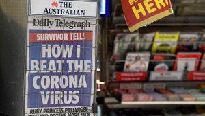 Australia nỗ lực buộc Google, Facebook trả tiền tin tức