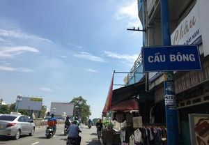 Sẽ có đường Lê Văn Duyệt ở TP Hồ Chí Minh?