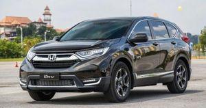 Mua chiếc ô tô SUV này, người dùng Việt được tăng thêm xe phân khối lớn trăm triệu