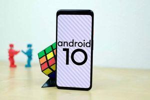 Nokia là thương hiệu cập nhật nhanh nhất hệ điều hành Android 10