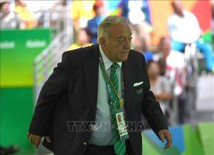 Phát hiện nhiều sai phạm của cựu Chủ tịch Liên đoàn Cử tạ Quốc tế