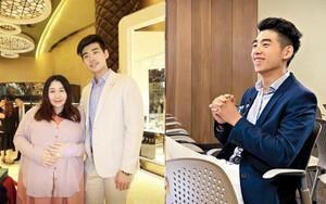 Con gái 'ông trùm sòng bạc' Macau lấy chồng kém 8 tuổi, là sinh viên ĐH Harvard lừng danh