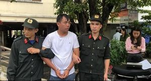 Truy tố 2 đối tượng người Đài Loan vận chuyển hơn 1,6kg Ketamine
