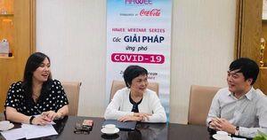 Covid-19 thức tỉnh các nhà lãnh đạo bỏ quên văn hóa doanh nghiệp