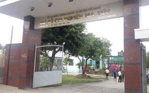 Đánh nhau tại cơ sở cai nghiện ma túy ở Tiền Giang