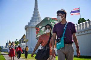 Kinh tế Thái Lan dự báo sẽ tăng trưởng theo hình chữ U sau COVID-19