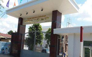 Tiền Giang: 12 học viên bị thương phải nhập viện