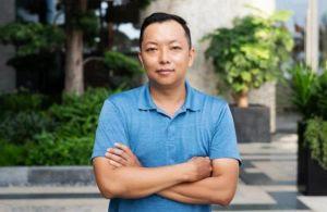 Đồng sáng lập Thuocsi.vn: 'Khởi nghiệp dễ thành hơn nếu tìm được một vấn đề đáng để giải quyết'