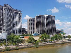 Dự án hạ tầng giúp hồi sinh bất động sản khu Nam