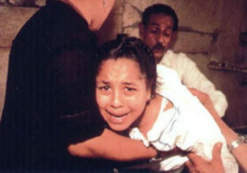 Người cha ở Ai Cập lừa 3 con gái đi tiêm phòng để cắt bộ phận sinh dục