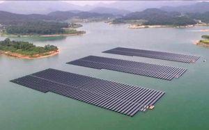 Bà Rịa-Vũng Tàu: Chuẩn bị vận hành 2 nhà máy điện mặt trời