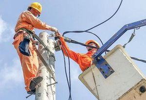 Gấp rút triển khai hỗ trợ giảm giá điện, giảm tiền điện