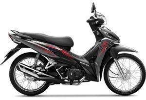 Công an quận Hoàn Kiếm tìm chủ sở hữu xe máy