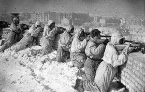 Tường tận mặt trận đẫm máu, ác liệt nhất Chiến tranh thế giới thứ 2