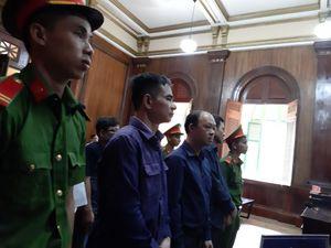 'Đút túi' nửa tỷ đồng, cựu Phó Giám đốc Sở Tài nguyên Bến Tre nhận 5 năm tù