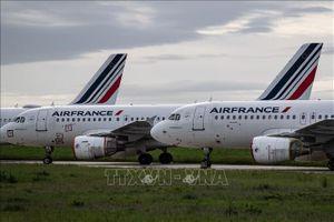 Pháp công bố gói hỗ trợ gần 17 tỷ USD giải cứu ngành hàng không