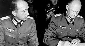 Những lời dối trá sau cùng của Hitler