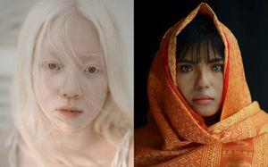 Vẻ đẹp lạ của 3 cô gái ở Việt Nam