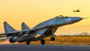 Tiết lộ số lượng MiG-29 đã được Nga giao cho Syria