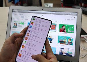 Vay tiền qua App với lãi 'cắt cổ': Chưa có chế tài cụ thể, khó xử lý vi phạm
