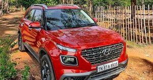 'Phát sốt' 3 xe ô tô của hãng Hyundai trang bị turbo giá chỉ dưới 300 triệu đồng