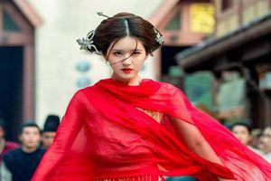 'Mỹ nữ xuyên không' Triệu Lộ Tư: Nàng tiểu thư xinh đẹp, thành công của màn ảnh Hoa ngữ