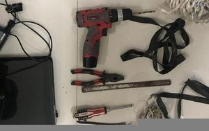 Hải Phòng: Bắt giữ 'siêu đạo chích' chuyên phá két sắt trụ sở cơ quan doanh nghiệp