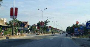 Tai nạn rình rập 2 đoạn tuyến dân cư đông đúc trên QL1 qua Nghệ An