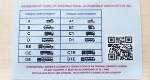 Từ 1/6 bằng lái xe sẽ phải có mã QR
