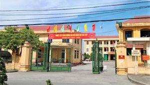 Người đàn ông chết bất thường ở nhà tạm giữ Công an huyện Xuân Trường, Nam Định